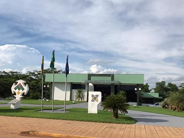 Lançado Edital para Processo Seletivo pela Prefeitura de Matupá