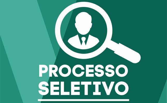 Processo Seletivo com salário de até R$ 17 mil