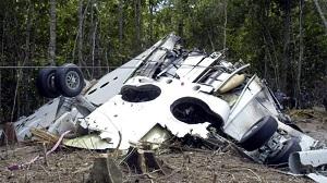 Pilotos americanos condenados por morte de 154 pessoas em Peixoto completam um ano foragidos