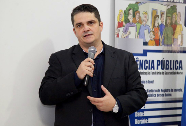TCE-MT nega pedido de afastamento de Prefeito de Guarantã do Norte