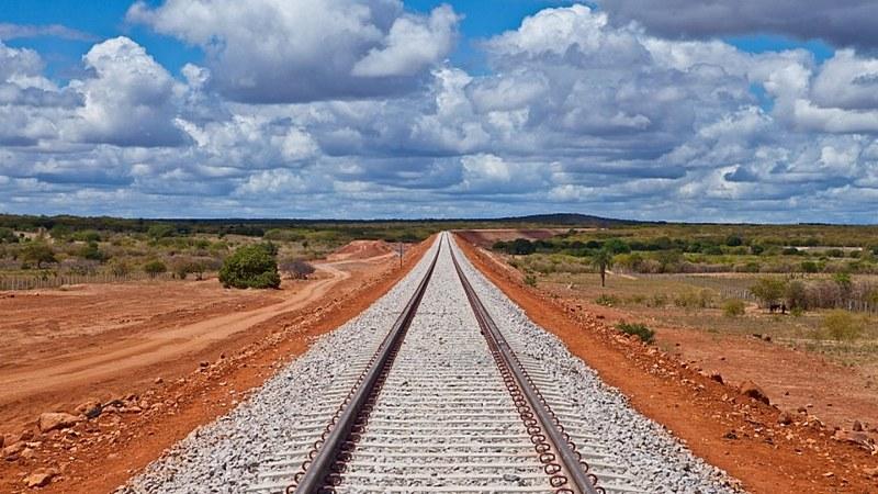 Ferrogrão será licitada em outubro