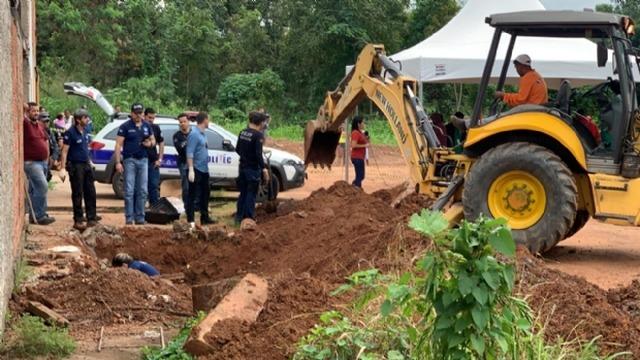 Homem confessa que matou namorada e ex-esposa em Cuiabá