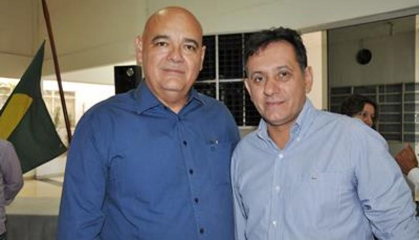 Ex-Dep. Nilson Leitão garante R$ 3 milhões de emendas para Peixoto