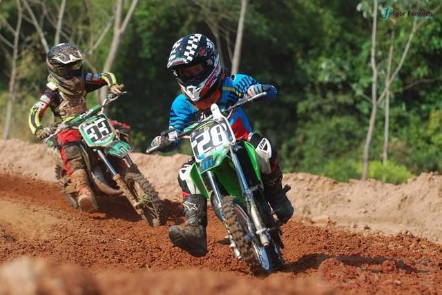 Neste final de semana tem Estadual de Motocross em Peixoto de Azevedo