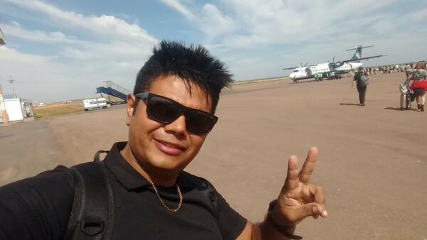 Repórter de TV é morto a tiros em Peixoto de Azevedo