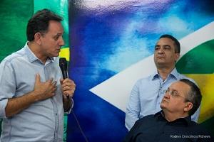 Leitão não aceita cargo como consolo por derrota e mantém distância de Taques