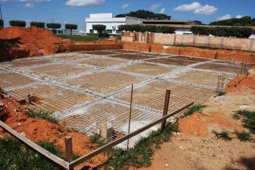 Complexo Aquático de Matupá será entregue ainda este ano