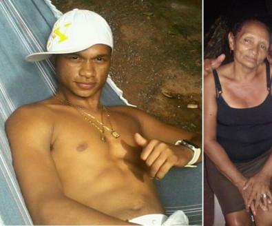 Mãe nega dar cartão ao filho para comprar droga e morre