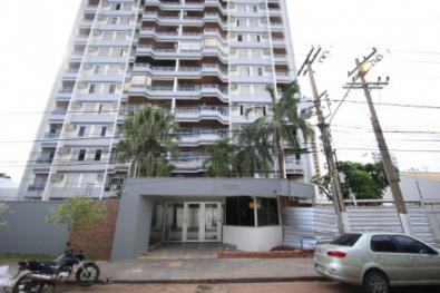 Advogado pula do 14º andar de prédio em bairro nobre de Cuiabá