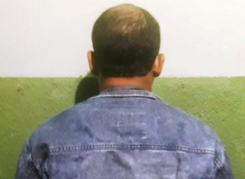 Homem é preso suspeito de estuprar adolescente em Juscimeira
