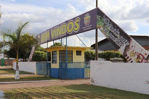 Inscrições abertas para as Escolinhas de Base Esportiva de Peixoto de Azevedo
