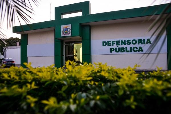 Defensoria fecha 32 unidades por falta de recursos em MT
