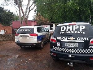 Jovem confessa ter mandado decapitar pai; mãe ajudou esconder crime