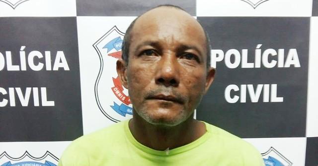 Mulher é morta pelo ex-marido em Cáceres