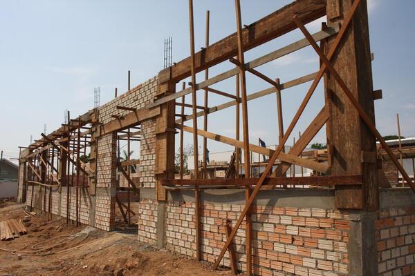 Escola Mundo Encantado recebe investimentos de R$ 965 mil em Matupá