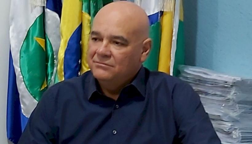 Prefeito de Peixoto diz que vereador de oposição mente para o povo