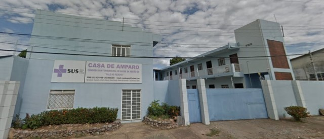 Prédio da Casa de Amparo em Cuiabá não será leiloado