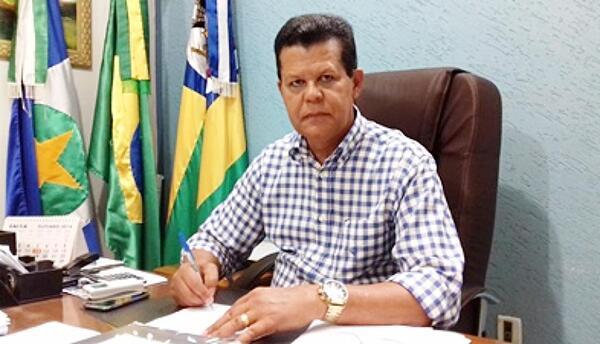 Ex-Prefeito  Sinvaldo Santos Brito tem Contas Anuais de 2016 aprovadas pelo TCE