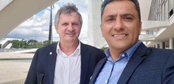 Rotary Clube de Peixoto receberá emenda de R$ 150 mil