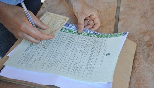 Associação Renascer orienta sobre Titularização do PA Cachimbo