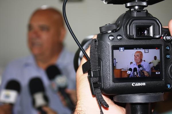 Prefeito confirma obras de reestruturação da Ponte do Rio Peixoto