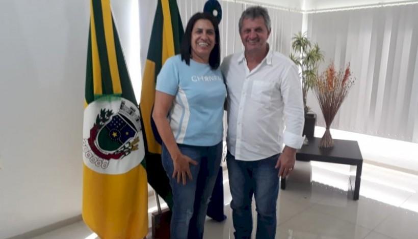 Dilmar Dal Bosco informa que R$ 3,2 milhões para água estão garantidos