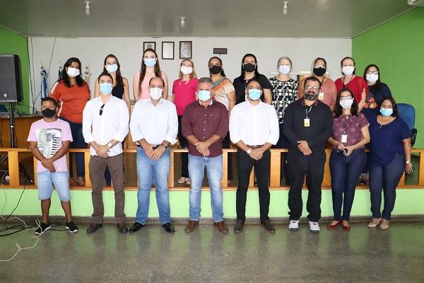 COSEMS-MT realiza Encontro Regional de Secretários de Saúde