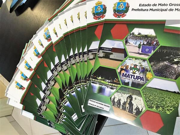 Prefeitura entregará Títulos Definitivos da ZP-002