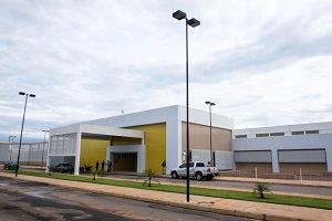 Presidente Michel Temer vem a Cuiabá para entregar novo Pronto-Socorro