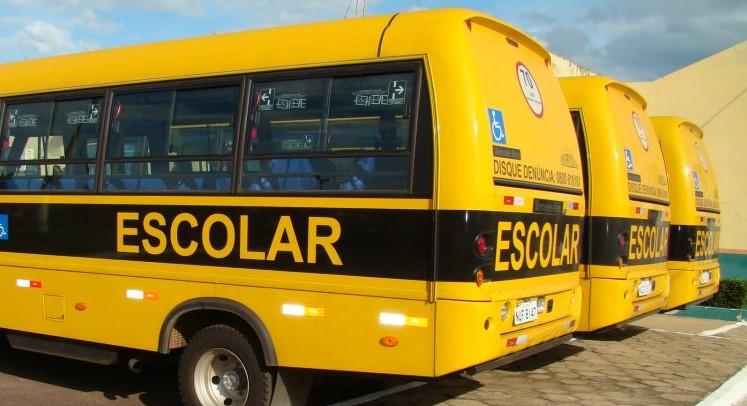 Educação de Nova Santa Helena poderá ganhar novos ônibus escolares