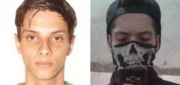 Menor é suspeito de ajudar no planejamento do Massacre em Suzano